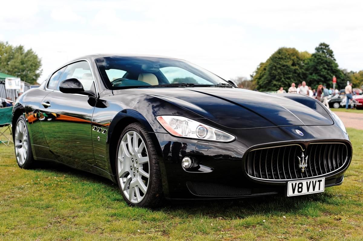 Maserati_GranTurismo_V8