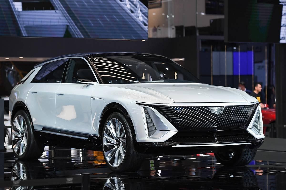 Auto Shanghai 2021 Held Amid Global Pandemic