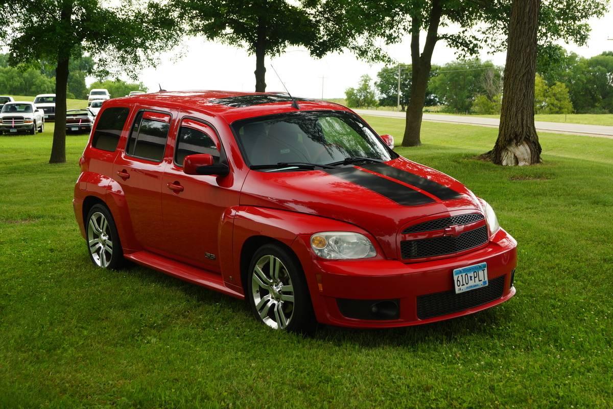 2008_Chevrolet_HHR_SS