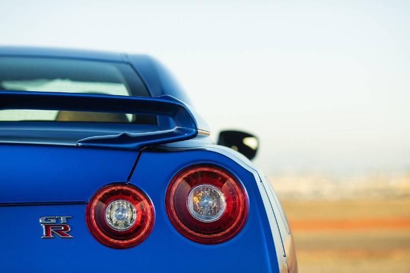 2021 Nissan GT-R-39